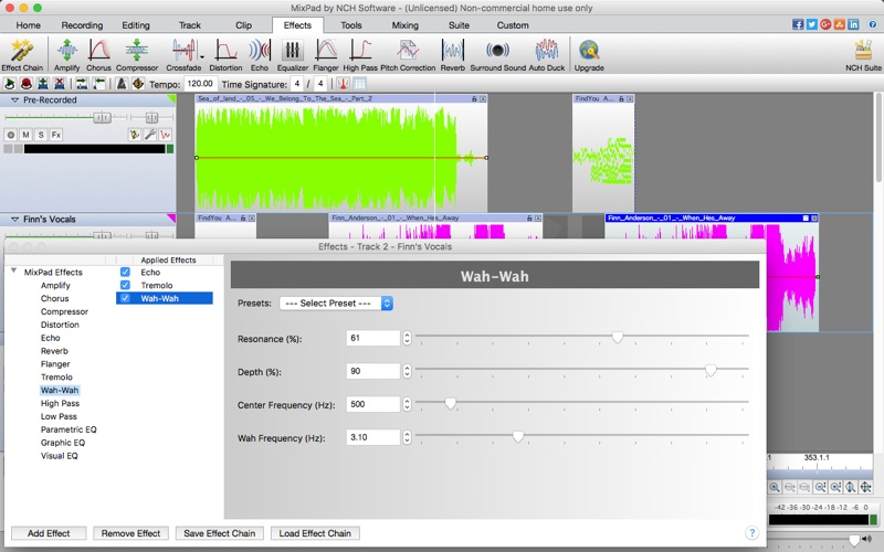 mixpad free download for mobile