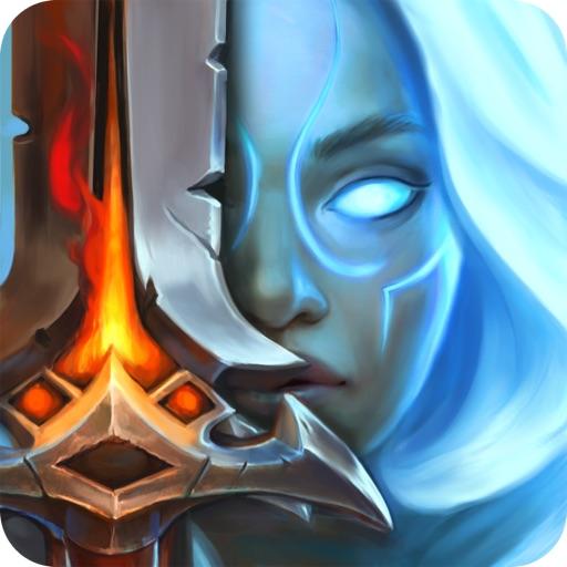 Bladebound icon