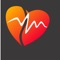 - CardioMood application allows you to measure your Heart Rate Variability (HRV)