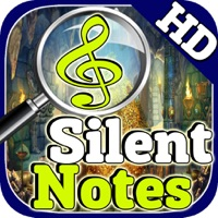 Codes for Free Hidden Objects:Silent Notes Hack