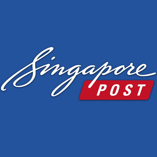 Singpost mobile on the app store - Singapore post office tracking number ...
