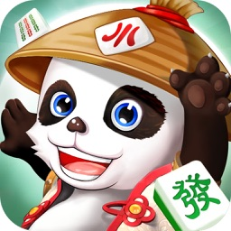熊猫麻将(欢乐版)- 麻将棋牌游戏