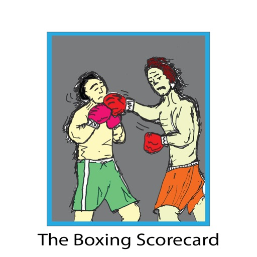 The Boxing Scorecard