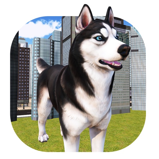 Pet Dog Simulator: Puppy Adventure in Real world