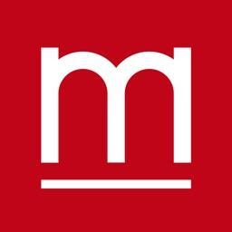 MyMenu iPad