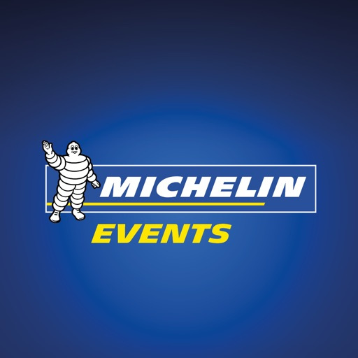 Michelin Events icon
