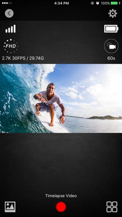 点击获取LAMAX CamApp 3.0