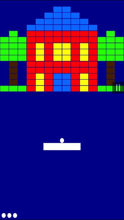 Music Brick Breaker screenshot-3