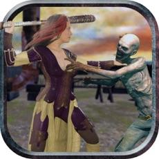 Activities of Zombie Survivor Assassin 3D - Survival Island War