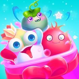 Candy Fruit King - Match 3 Splash Free Games