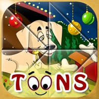 Codes for Bigsaw Toons - Cartoon Puzzles (Go Beyond Jigsaw) Hack
