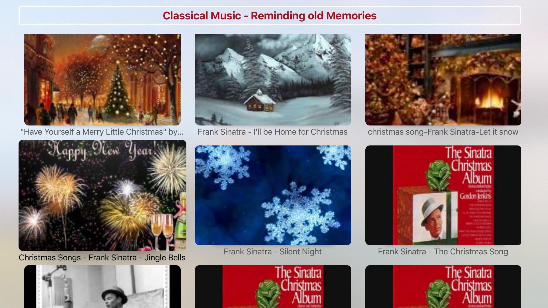 Classical Music - Old Memories screenshot 4