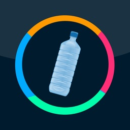Flip Water Bottle Challenge Jump Collect Heart