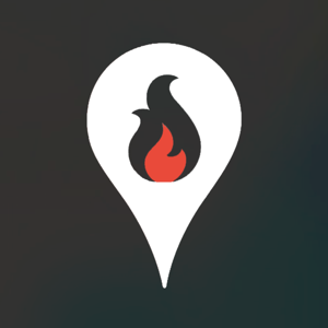 Wildfire - Live Campus Feed News app