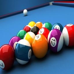 Pool King of billiards