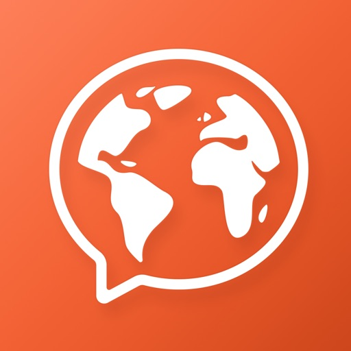 Mondly: Learn 33 Languages: Spanish English French