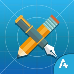Graphic Design Pro™ - Full-featured  drawing app