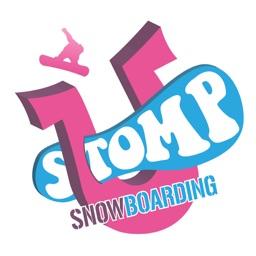 Snowboard Trick List