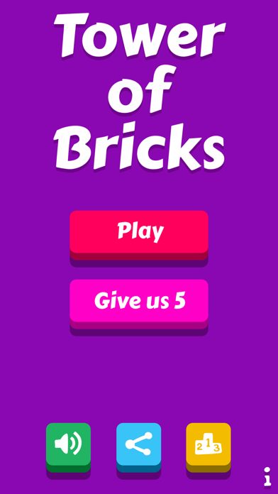 点击获取Tower of Bricks