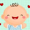 Bebis utveckling och milstolpar