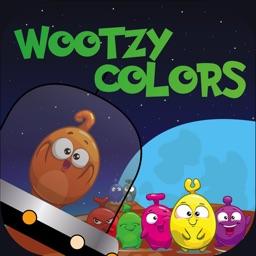 STEM Storiez - Wootzy Colors