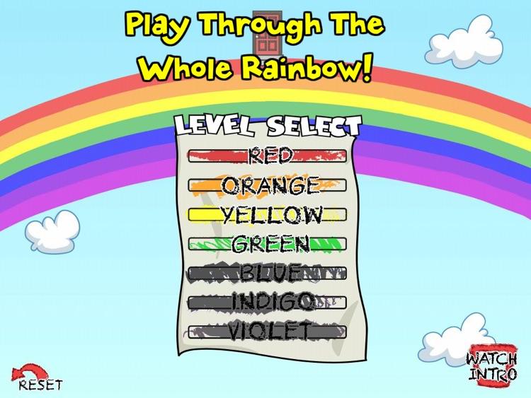 Rainbows End screenshot-4