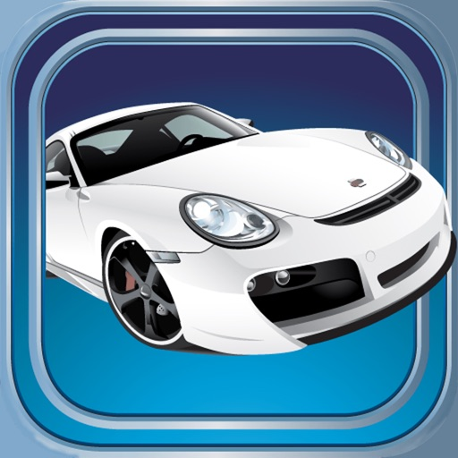 Car Wallpapers & Backgrounds for iPad