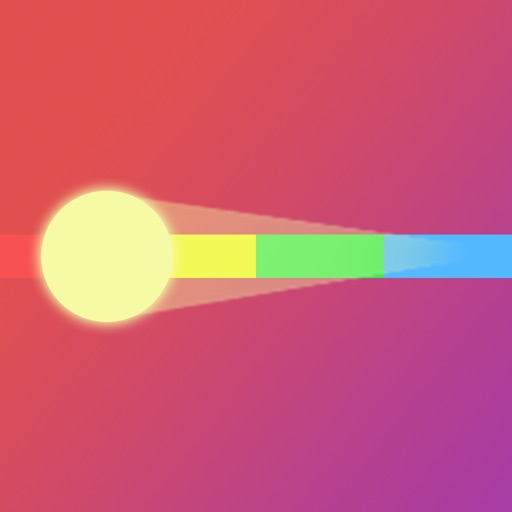 Color Escape - Jump Between the Color Lines