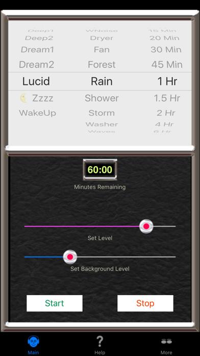 Sleep System 2.0のおすすめ画像1