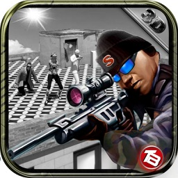 Sniper Assassin 3D - Shooting Game for Free
