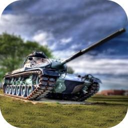 Tank battle Strike : Free War-Fare Mobile Game-s