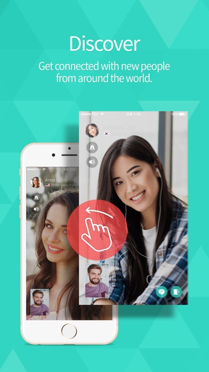 ARGO - Social Video Chat