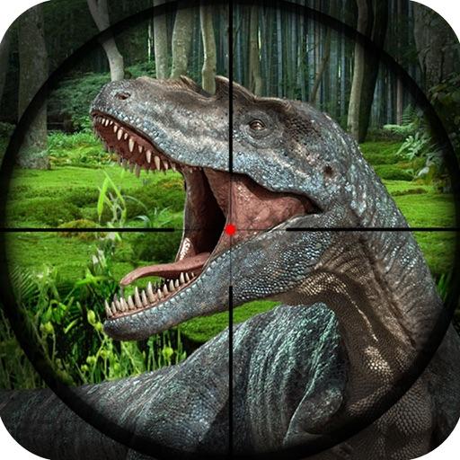 Dinosaur Hunting: Jurassic Island Shooter iOS App