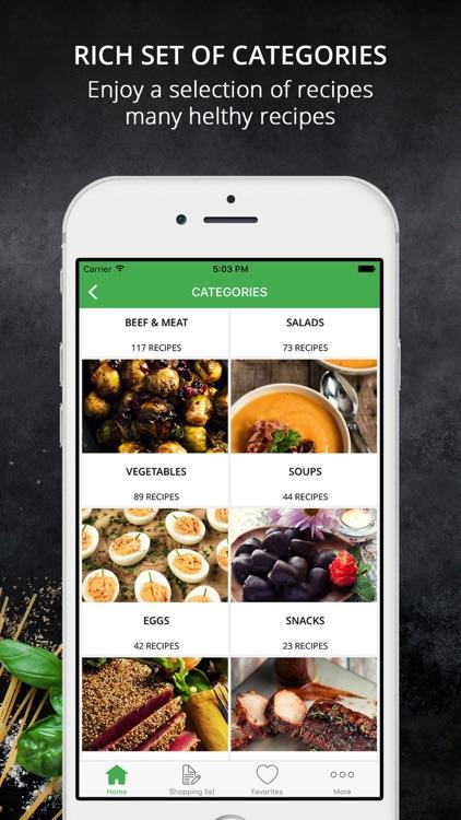 Paleo Diet | Healthy Paleo Diet Recipes & Meals