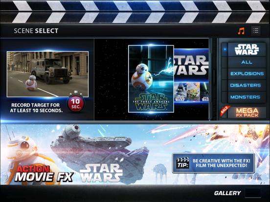 Action Movie FX | App Price Drops