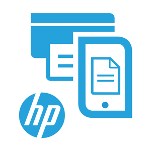 HP All-in-One Printer Remote Productivity app