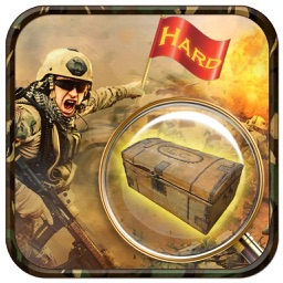 Hidden Objects Game Patriot