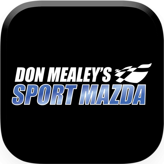 Don Mealey Sport Mazda >> Don Mealey S Sport Mazda On The App Store