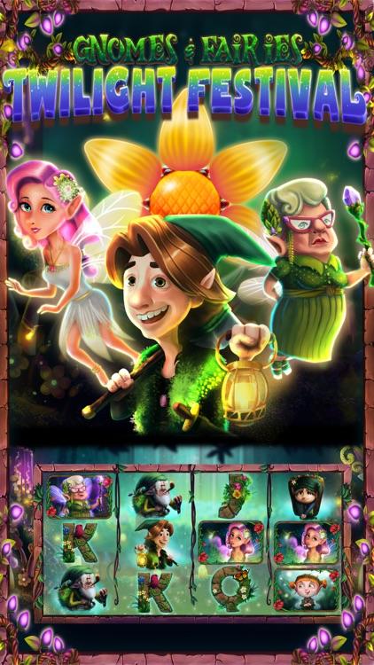 Casino Tower™ - Slot Machine Games