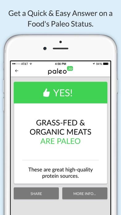 Paleo (io)のおすすめ画像4