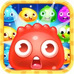 Match Maker-juice popular  jam game