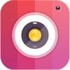 美颜P图相机-集美颜自拍、美妆P图的美图神器