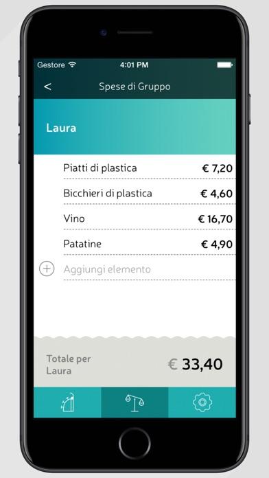 SplitWizard: Condividi Spese e Pagamenti di Gruppo