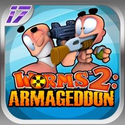 Worms 2: Armageddon Обзор приложения