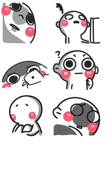 Disturbia Emoji screenshot-3