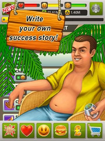 Скриншот из Бомжара - История успеха PRO