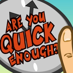 Are You Quick Enough? Training - The Ultimate Reaction Test