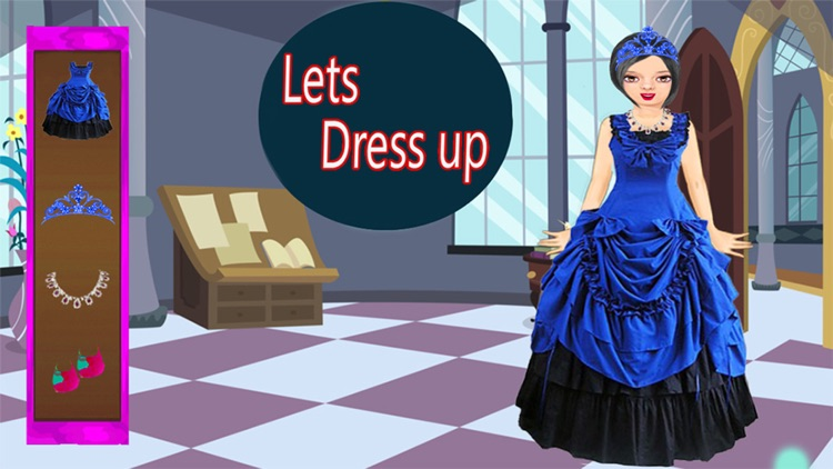 Magic Mermaid Doctor, Dress up & Salon