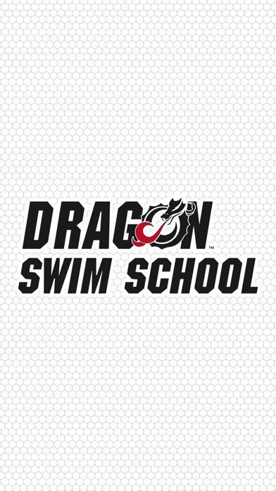 Dragon Swim School screenshot one
