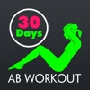 30 Day Ab Fitness Challenges ~ Daily Workout Pro